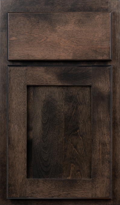 Door White Birch Slate Satin 101 FPBV