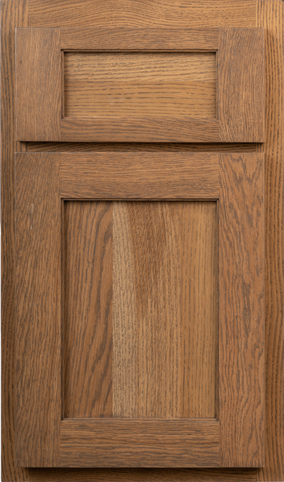 Door White Oak Pine Satin 101 FPRA