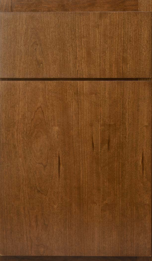 Fruitwood Cherry mitered